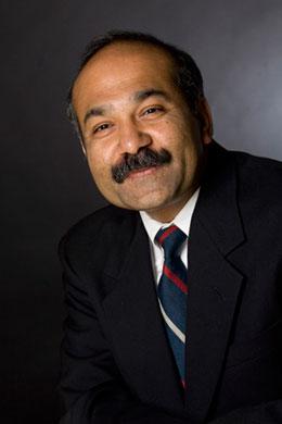 Rahul Gupta, M.D.